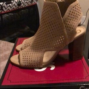 Circus by Sam Edelman Shoes - New heels, Block heels